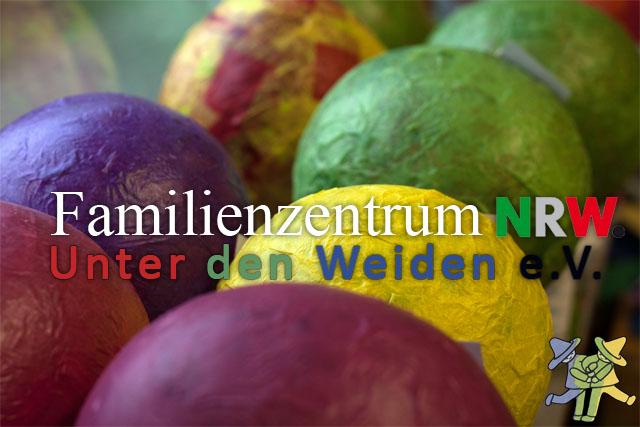 """Kita """"Unter den Weiden"""" e.V."""