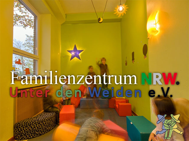 Kita Unterweiden e.V. Familenzentrum NRW