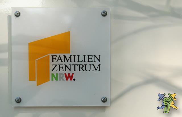 """Familienzentrum NRW KITA """"Unter den Weiden"""" e.V."""