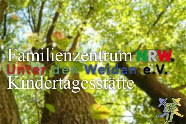 Familienzentrum NRW und Kindertagesstätte Kempen